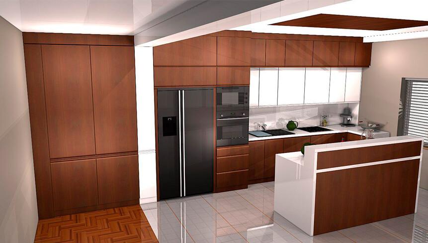 kuchnia 2 projekt